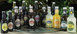 Fentimans Bottled Drinks