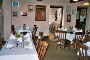 Tea Rooms Dining Room