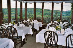 Tea Rooms Conservatory