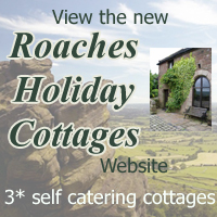 Roaches Holiday Cottages